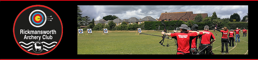 Rickmansworth Archery Club