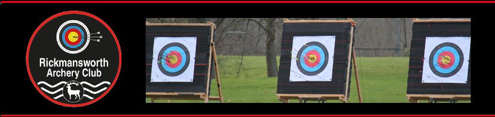 Rickmansworth Archery Club